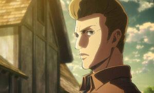 【進撃の巨人】ゲルガーはどんな人?ナナバとの関係、好きな物や声優について解説