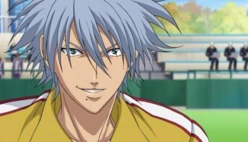 【テニスの王子様】仁王雅治は最強の中学生?その実力等を解説!