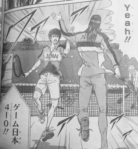 【テニスの王子様】切原赤也の悪魔化について解説。作中での活躍も紹介