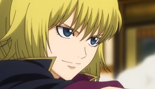【銀魂】木島また子は死亡していない!年齢や過去、実写キャストについて等まとめました!