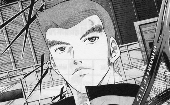 【テニスの王子様】河村隆が不人気?声優や戦績、名シーンなども解説