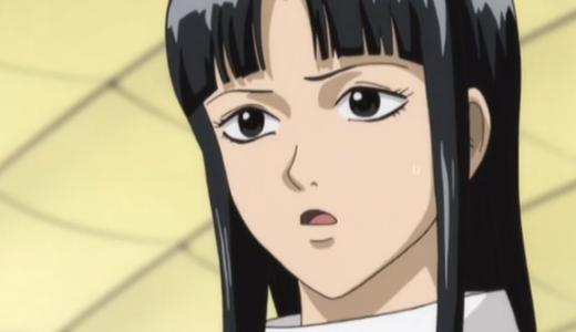 【銀魂】巫女キャバ嬢「阿音」!百音との活躍や登場回、声優までまとめました!