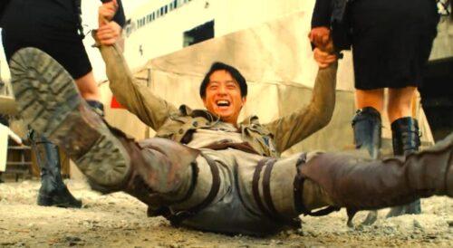 【進撃の巨人】フクシは死亡した?劇中での活躍と演じた俳優も解説!