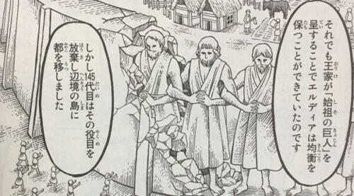 【進撃の巨人】フリッツ王はどのような人物だったのか?壁の中の王とは?