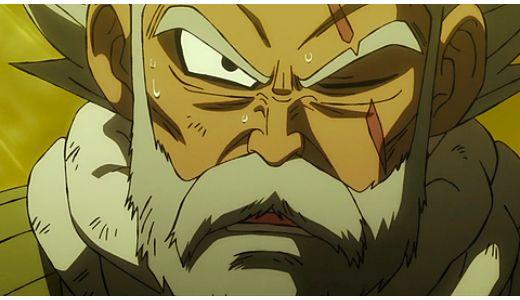 【ドラゴンボール】パラガスは王家に復讐を誓ったサイヤ人!過去や計画を紹介!
