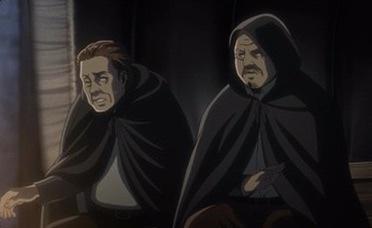 【進撃の巨人】フレーゲル・リーブスは死亡した?苦しみの中で成長した男