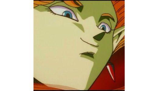 【ドラゴンボール】ザンギャは珍しい女性の敵キャラ!強さや最後について紹介!