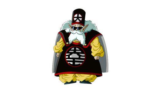 【ドラゴンボール】大界王は全然強そうに見えない?強さや役割について紹介!
