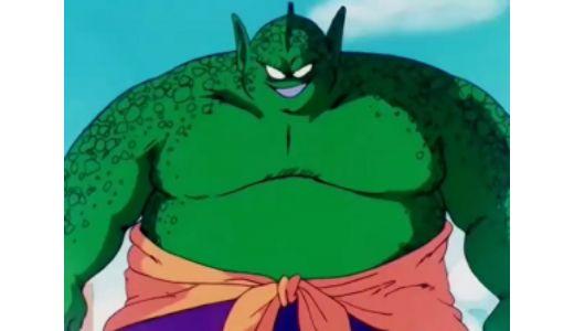 【ドラゴンボール】ドラムはピッコロ大魔王最強の部下!強さなどについて紹介!
