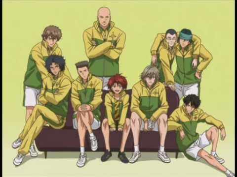 【テニスの王子様】小石川健二郎の担当声優は?声優や作中での活躍等も解説