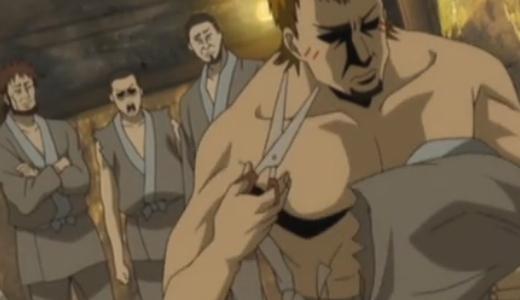 【銀魂】ギザギザ袖で有名な「鯱」!初登場から桂との繋がり、気になる声優までまとめました!