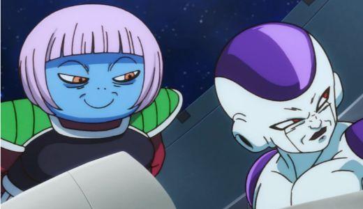 【ドラゴンボール】ベリブルはフリーザのお目付け役?謎の老婆について紹介!