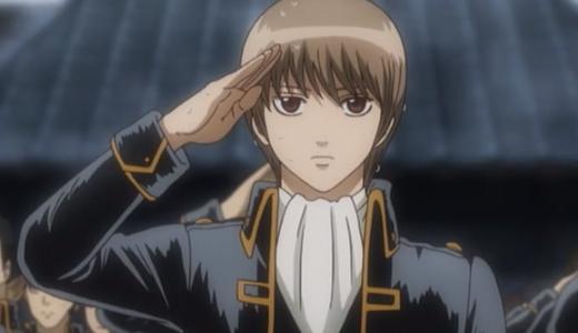 【銀魂】イケメン沖田総悟は姉思い!真撰組の若き隊長の特徴や、声優から二年後までまとめました!